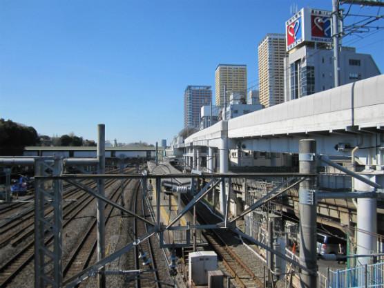 芋坂跨線橋 (12)