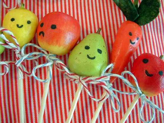 有機野菜 (2)