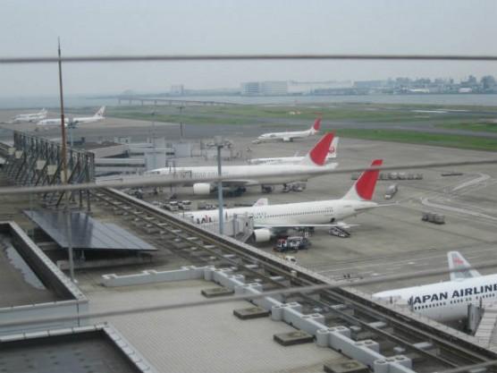羽田空港国内線第1ターミナル (7)