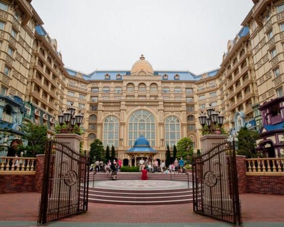 ディズニーホテル・オフィシャルホテル (1)