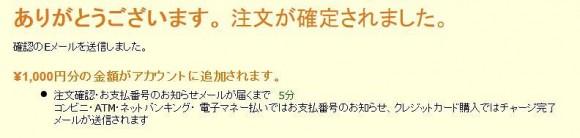 ブイプリカの使い道_アマゾンギフト券への交換手順 (8)