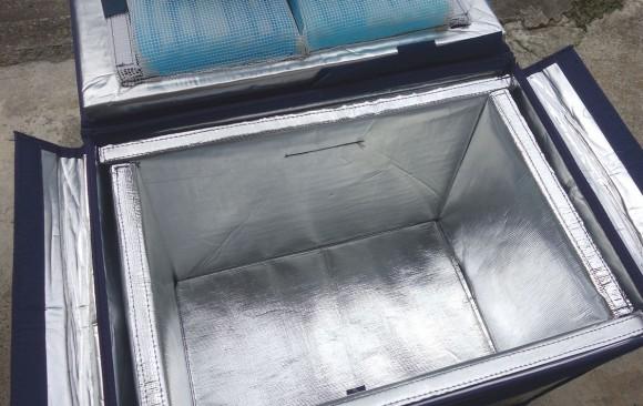 西友ドットコムの冷蔵・冷凍クーラーボックスと保冷剤