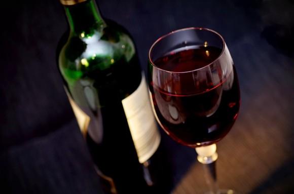 赤ワインの安定剤アカシアって何? (1)
