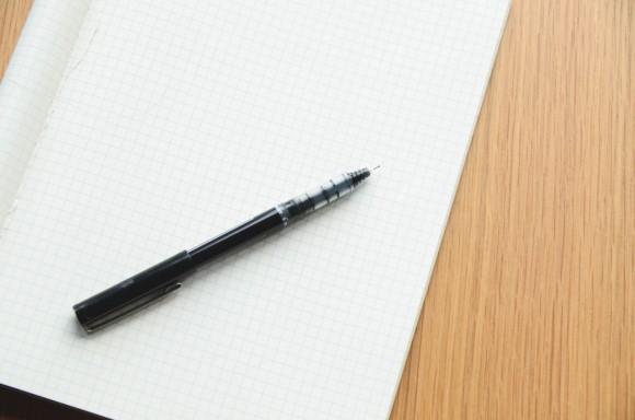 ブログを書きながら考えていること