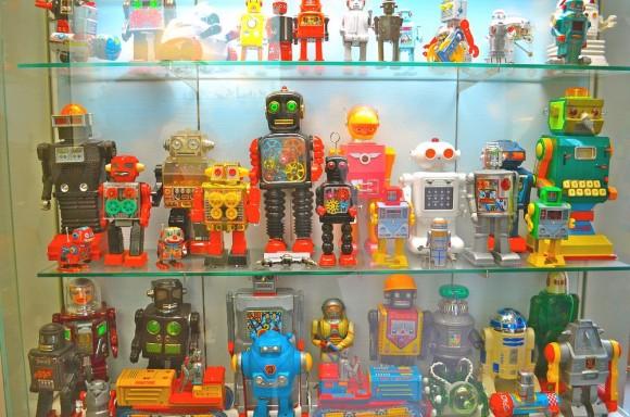 最新の人気おもちゃをおもちゃ大賞から学ぶ