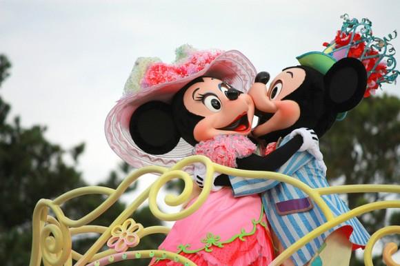 東京ディズニーランド・ディズニーシー (1)