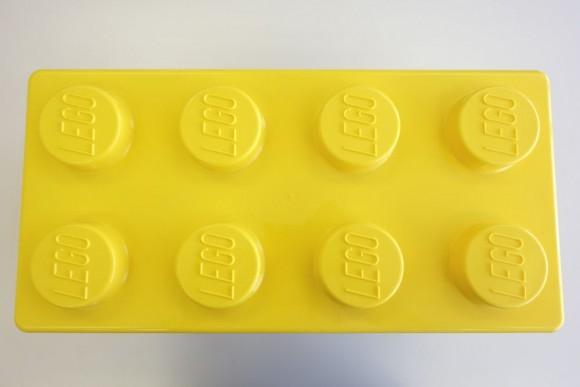 レゴ クラシック 黄色のアイデアボックスプラス 10696のボックス (3)