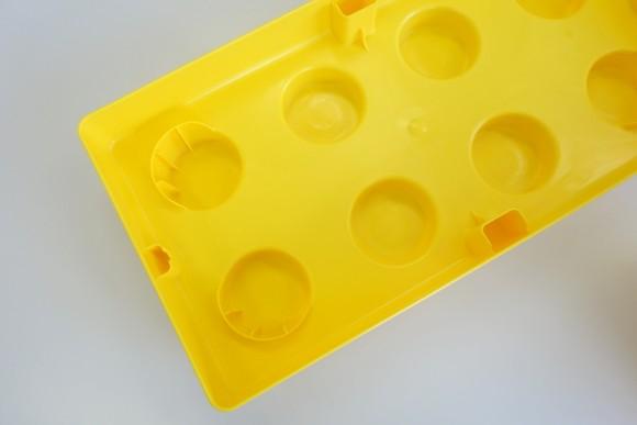 レゴ クラシック 黄色のアイデアボックス プラス 10696のボックス詳細 (3)