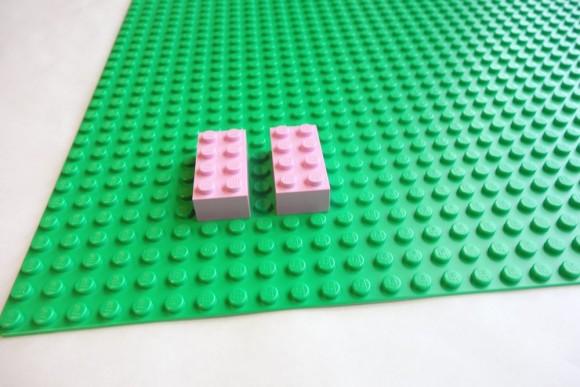レゴブロックの基礎板は必要か?レビュー (7)