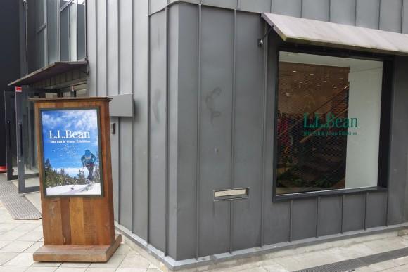 L.L.Bean(エルエルビーン)2016年-2017年秋冬展示会 (23)