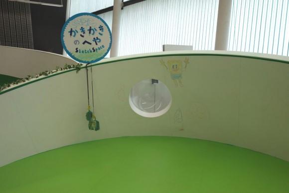 日本科学未来館_展示と混雑状況 (8)