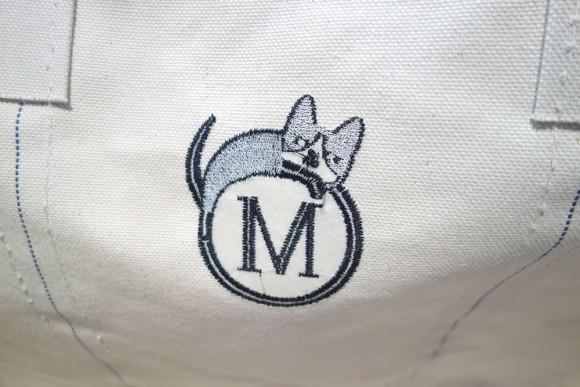 L.L.Beanのトートバッグのイニシャル刺繍「モノグラム」の新しいバージョン紹介 (10)