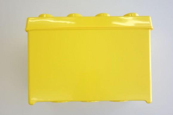 レゴ クラシック 黄色のアイデアボックスプラス 10696のボックス (5)