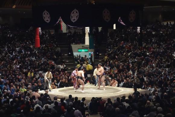 両国国技館での大相撲観戦_チケットの買い方解説