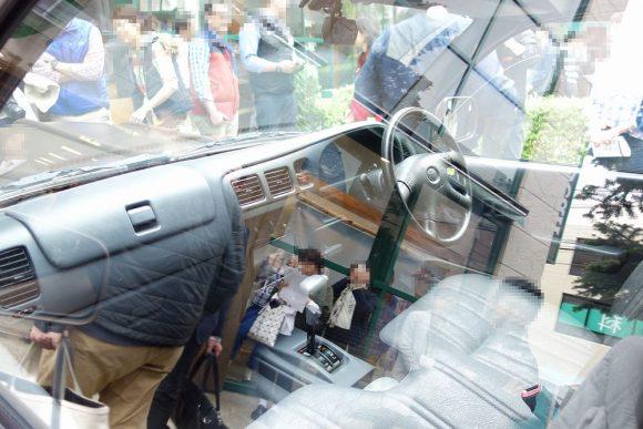 L.L.Beanのビーンブーツの車「ブーツモービル」 (17)