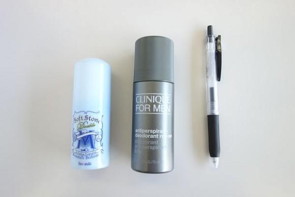 おすすめの制汗剤レビュー (1)