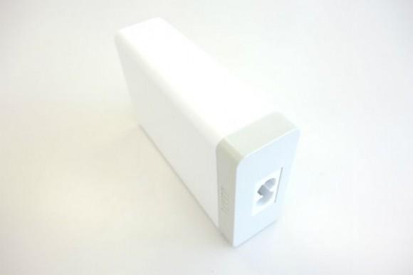 Anker 40W 5ポート USB急速充電器の評判 (8)