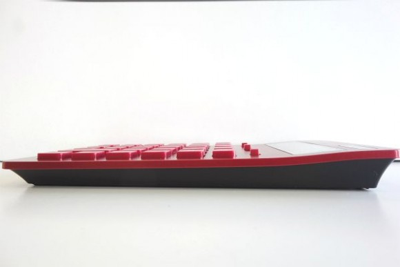 シャープの電卓EL-N802 (11)