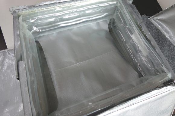 レノボの修理の回収は佐川急便