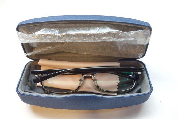 レンズ屋でメガネのレンズを交換してみた (5)