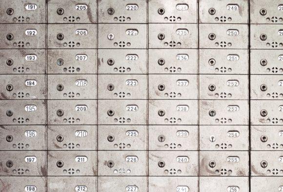 4桁の暗証番号がわからないロッカーを開けるためにかかった所要時間 (2)