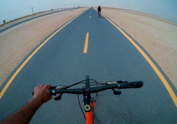 子どもの自転車は親の前と後ろどちらを走ったらいいのか (6)