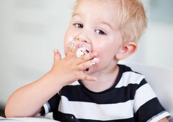 子どもがご飯を食べない場合の対処法 (1)