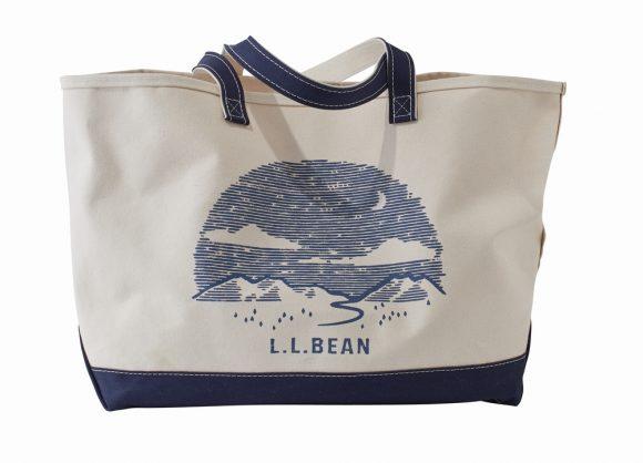 L.L.Bean_Graphic Boat and Tote (1)