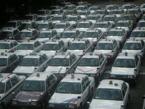 子どもを危険から守る「こどもタクシー110番」 (4)