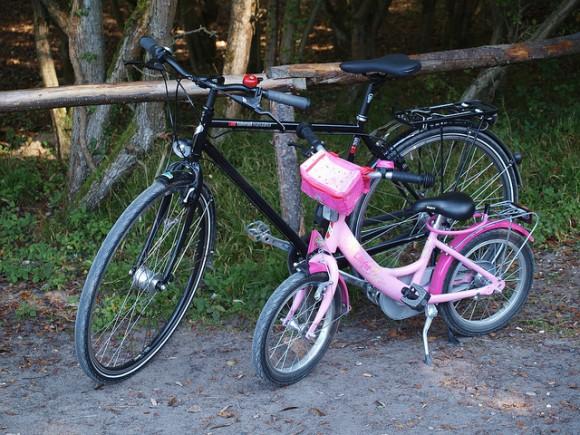 子供の自転車保険を考える