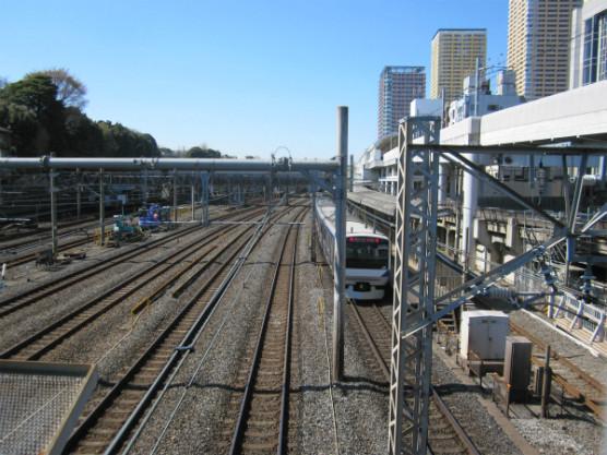 芋坂跨線橋 (9)