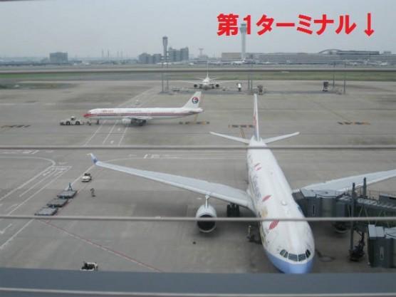 羽田空港国際線ターミナル (2)