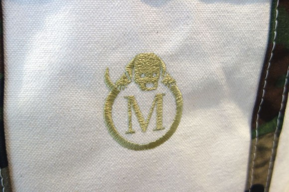 L.L.Beanのトートバッグのイニシャル刺繍「モノグラム」の新しいバージョン紹介 (16)