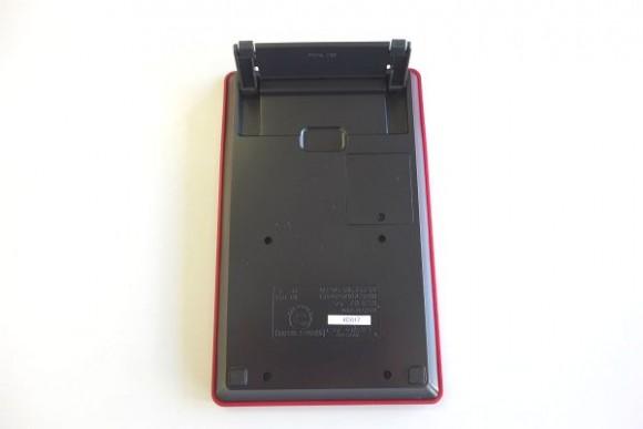 シャープの電卓EL-N802 (10)