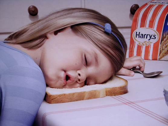 子供が夜すぐに寝る方法 (6)