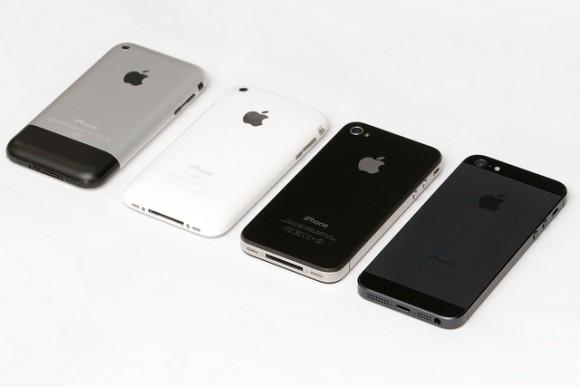 スマートフォンの通信量 (4)