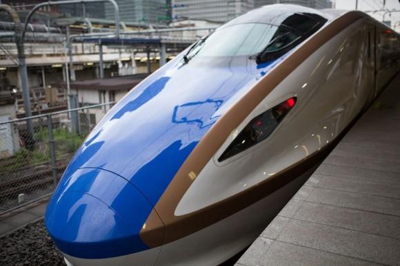 日本の新幹線の最高速度比較ランキング (1)