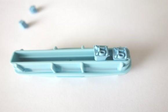 シヤチハタ おなまえスタンプ 大・小文字セット GA-BA1のクチコミ (10)