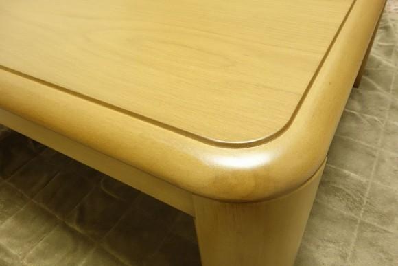 おすすめの家具調コタツ_KOIZUMI_KTR-3351_使用レビュー (12)
