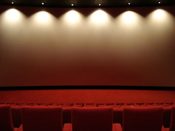 子供連れで映画館 (1)