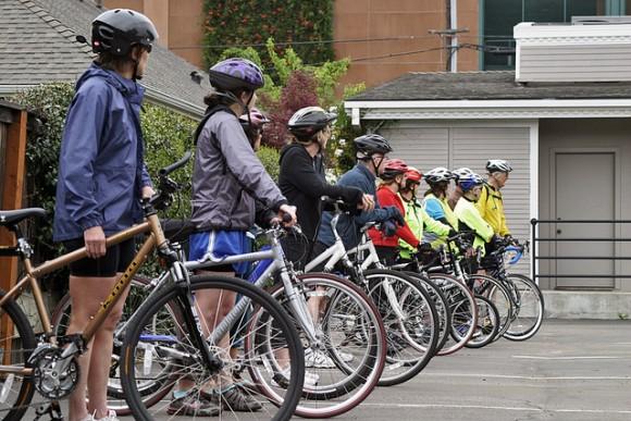 自転車保険へ加入する