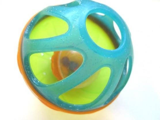 マンチキンのバスボール (6)
