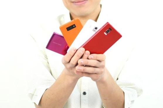 携帯電話4