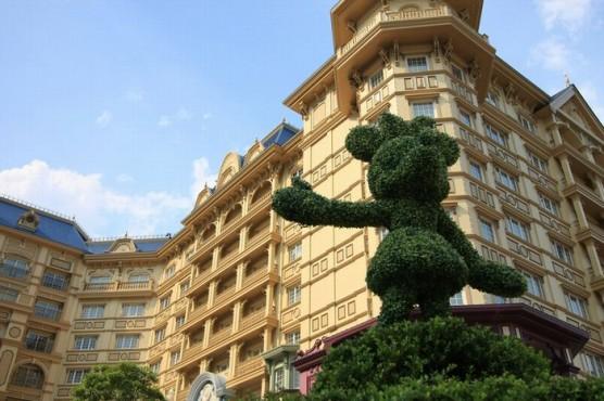 ディズニーホテル・オフィシャルホテル (6)