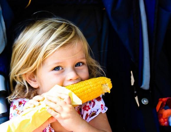 子どもがご飯を食べない場合の対処法 (4)