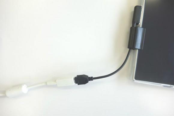 サンワサプライのXperia用充電マグネットケーブル_AD-USB21XP (2)