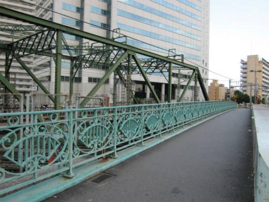 品川_八ツ山橋 (5)