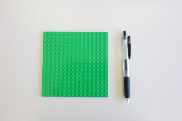 レゴ クラシック 黄色のアイデアボックス プラス 10696の中身 (3)