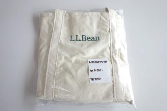 L.L.Bean(エルエルビーン)のおすすめエコバッグ「グローサリートート」 (3)
