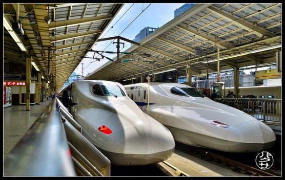 東海道新幹線ファミリー車両 (4)